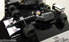 Onyx 1/43 Scale 170 Sauber C12 Karl Wendlinger diecast F1 car