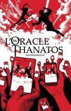 L' Oracle de Thanatos by Olivier Demussat (2015, Paperback)