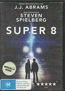 Super-8-DVD-2011-Rated-M-Region-4-PAL-J-J-Abrams-amp-Steven-Spielberg