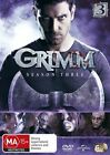 Grimm : Season 3 (DVD, 2015, 6-Disc Set)
