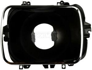 Headlight Bucket Kit Dorman 42437