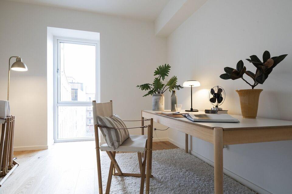 2300 vær. 2 lejlighed, m2 80, Lindgreens Allé
