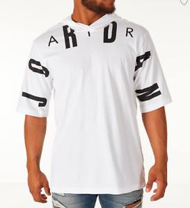 69bbe3c8f3c NEW Air Jordan Nike Sportswear 23 Mens Hooded T-Shirt Hoodie Shirt ...