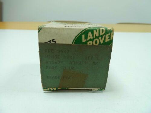 GENUINE LAND ROVER SERIES 3 REVERSE GATE HINGE FRC3947