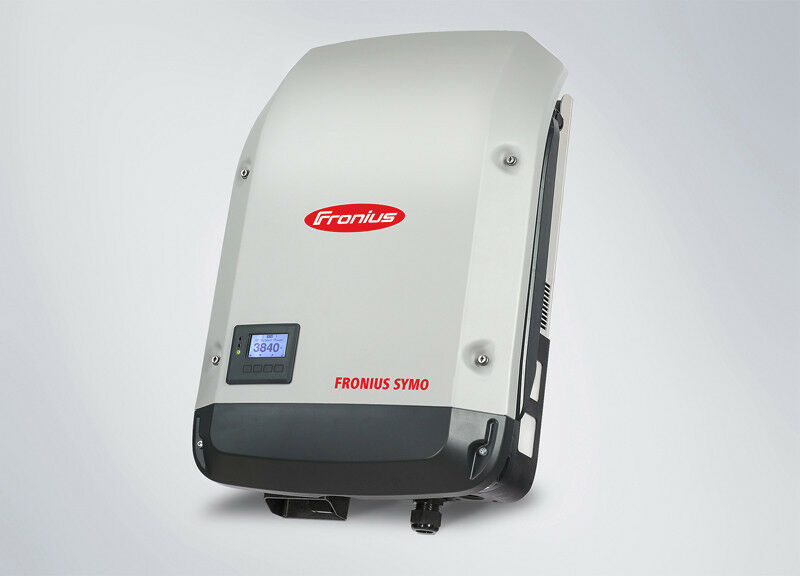 Fronius Symo 8.2-3-M Photovoltaik-Wechselrichter NEU & OVP WLAN & ETHERNET