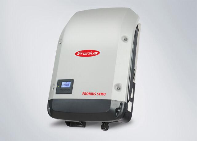Fronius Symo 10.0-3-M LIGHT Photovoltaik-Wechselrichter NEU&OVP SOFORT VERFÜGBAR