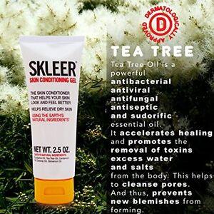 Reduce-Enlarged-Pores-with-SKLEER-all-natural-Skin-Restoration-Gel