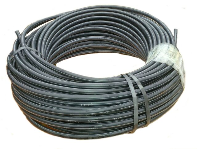 20mm (17mm ID) LDPE Water Pipe Hose Garden Irrigation for Drip Irrigation System