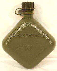 USGI Military 2 QUART QT COLLAPSABLE Water CANTEEN BLADDER OD w/Cap 2QT