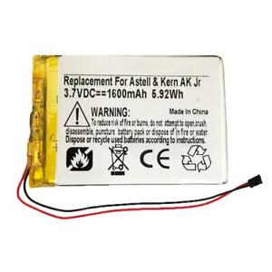 1600mAh-Battery-Replacement-for-Astell-amp-Kern-AK-Jr-Portable-Audio-Player-PPE11