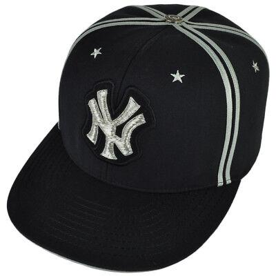 Weitere Ballsportarten Fanartikel EntrüCkung New York Yankees Rot X Jacke 24k Weiße Rose Goldknopf Passende 7 3/8 Hut