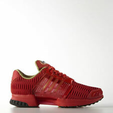 Adidas Originals Clima Cool 1 Coca-Cola Red Gold Trainer Mens sz 9.5 BA8606 07f5bf0fb8b