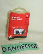 Radio Shack Ultrasonic Range Sensor 2760342 Level 1 In Package