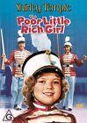 Poor Little Rich Girl (DVD, 2005)