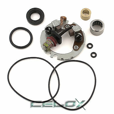 Starter Rebuild Kit For Suzuki LT-A500F Quad Runner 1998 1999 2000 2001 2002