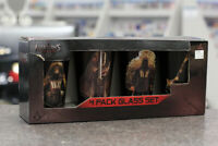 Assassins Creed Glasses 4 pack Winnipeg Manitoba Preview