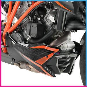 PUIG-UNTERER-DECKSCHUTZ-KTM-1290-SUPERDUKE-R-14-039-18-039-CARBON-LOOK
