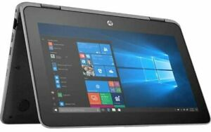 HP-Probook-x360-11-6-034-TOUCHSCREEN-HD-Intel-Celeron-2-6GHz-64GB-SSD-4GB-RAM-WIN10