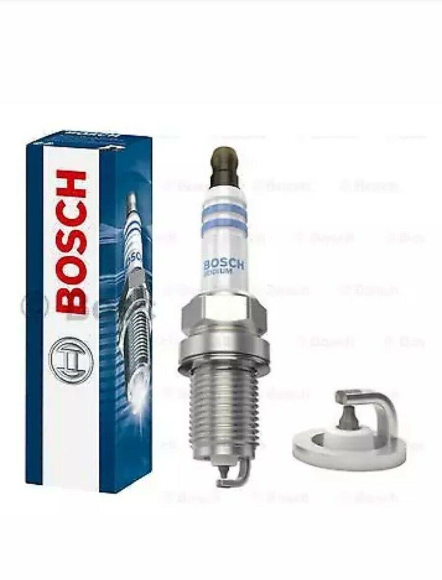 Bosch 0242129512 Spark Plug