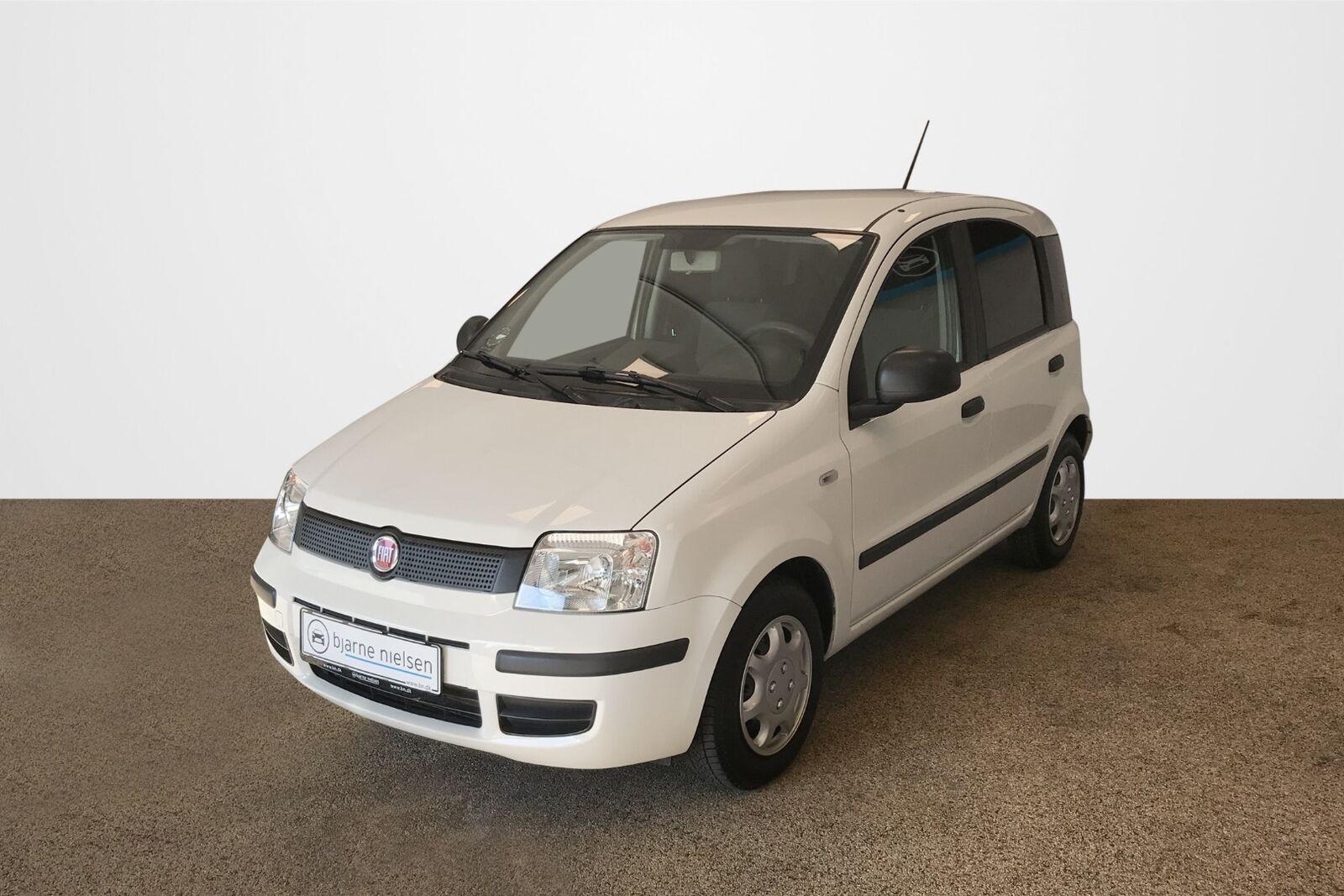 Fiat Panda 1,2 69 Active