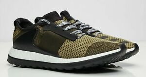 factory authentic competitive price premium selection Details about ADIDAS PURE BOOST ZG PANTONE GREEN 11 DAY ONE OLIVE y3  livestock ultra black og