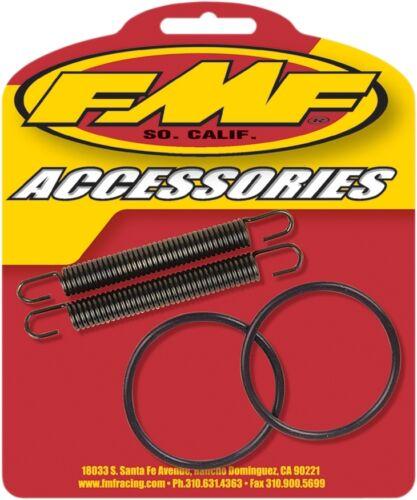 FMF 11307 Exhaust Pipe Spring O Ring Oring CR250R CR250 CR 250R 92-01//05-07