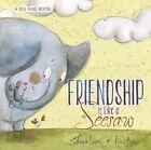 Friendship Is Like a Seesaw by Shona Innes, Irisz Agocs (Hardback, 2014)