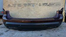Oem Factory Stock 11 12 13 14 2011 2012 2013 2014 Explorer Black TOP Rear Bac...