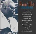 Bluesmaster 0076742093921 by Howlin Wolf CD