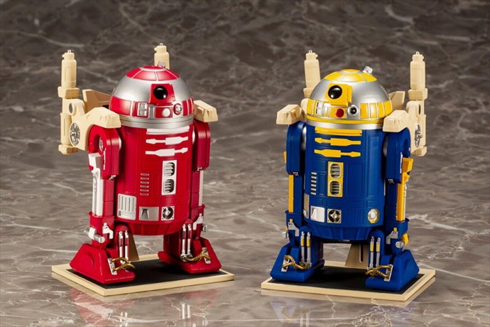 Estrella Wars artx R2 - r9 and R2 - B1 festivals specific Graphics Co.