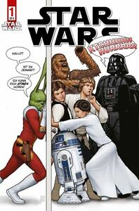 STAR-WARS-2015-1-VARIANT-COVER-BOX-deutsch-SCHUBER-lim-111-Ex-MARVEL-Luxus