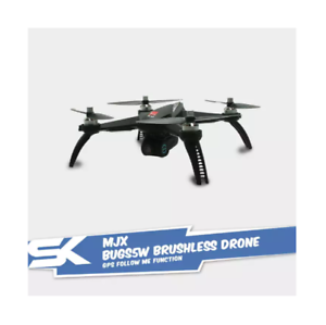MJX-Bugs-5w-B5W-WiFi-FPV-1080P-Camera-GPS-Brushless-Altitude-Hold-RC-Drone-Copte