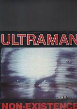 ULTRAMAN - non-existence LP red vinyl