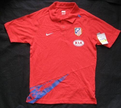 nouveau Madrid Polo VoyageGrS Nike Atletico QdCsthr