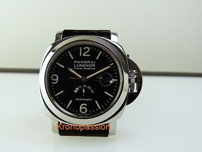 Panerai Luminor Power Reserve Automatic PAM 27