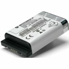 New Oem Motorola Li Ion High Capacity Battery 53964 Dtr650 Dtr550 Dtr410