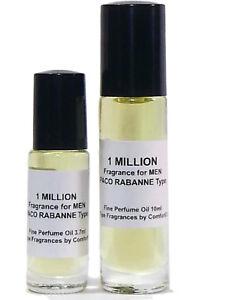 1-MILLION-by-PACO-RABANNE-TYPE-for-MEN-3-7ml-Roll-On-Perfume-Body-Oil