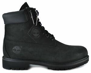 Basic Waterproof Boots Black 10073w