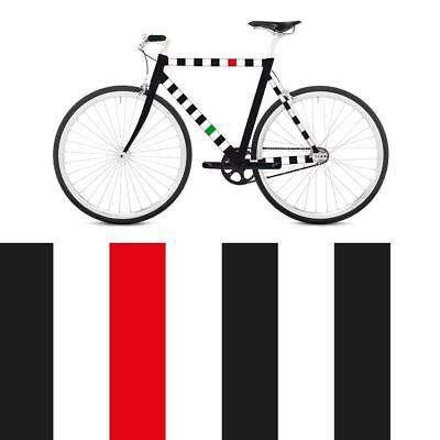 Remember Radkleid William Fahrradfolie NEU Klebefolie fürs Fahrrad
