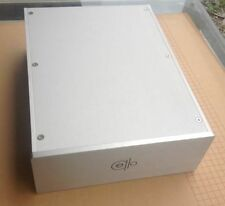 Cello Full aluminum amplifier enclosure chassis/AMP box 230*90*308mm