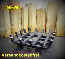 Feuerbock 30 x 30 --- Ofen Rost Gartengrill Kamin Einsatz --Massiv und Genial---