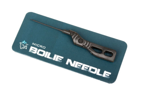 Nash Micro Boilie Needle T8589 Ködernadel Baitingneedle Boilie Nadel Baitneedle