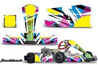 Tony Kart Amr Racing Graphics Mini Kid Kosmic Cadet Sticker Kits Max Decals