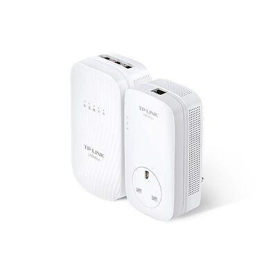 TP-Link TL-WPA8730 KIT WiFi Powerline Kit