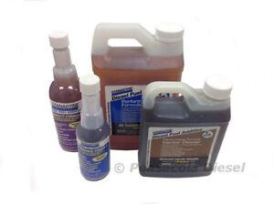 Details about Stanadyne Performance Formula Diesel Fuel Injector Cleaner  16oz (5001-6)