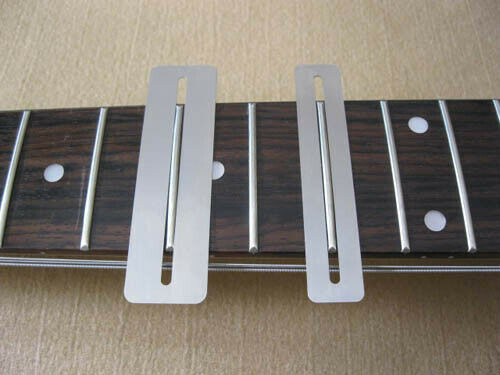 Set of 4 StewMac Fingerboard Guards For Bass