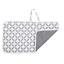 Baby-Change-Mat-100-Waterproof-Reusable-Nappy-Diaper-Changing-Pad-Pram-Bag thumbnail 10
