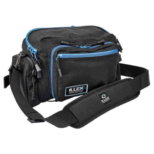 ILLEX Fat Hip Bag 57x17x15cm Bauchtasche Angeltasche Tackle Bag 09901