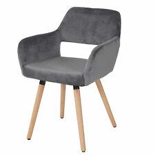 Esszimmerstuhl MCW A50 II, Stuhl, Retro 50er Jahre Design