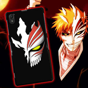 Image Is Loading Bleach Anime Hollow Mask Manga For Sony Xperia